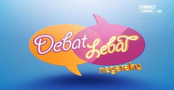 Debat Lebat (2017)
