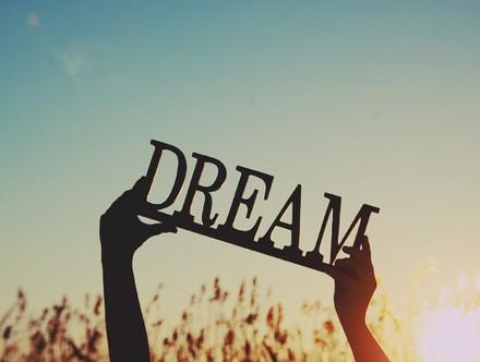 Đừng vội bỏ ước mơ khi gặp khó khăn