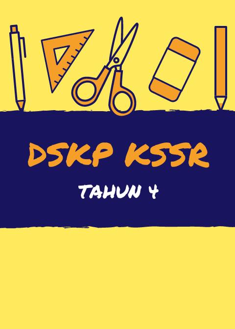 Muat Turun Download Dskp Kssr Tahun 4 Layanlah Berita Terkini Tips Berguna Maklumat