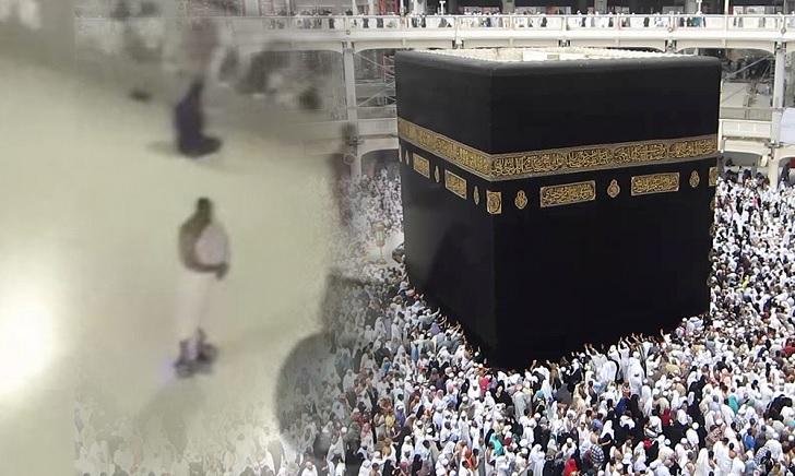 Pengebom Berani Mati Letupkan Diri Jadikan Makkah Sebagai Sasaran