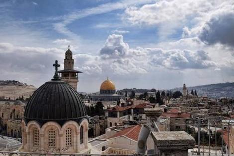 """هل يشارك المغرب في الإدارة الدينية للقدس ما بعد """"صفقة القرن""""؟"""