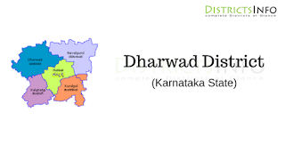 Dharwad District