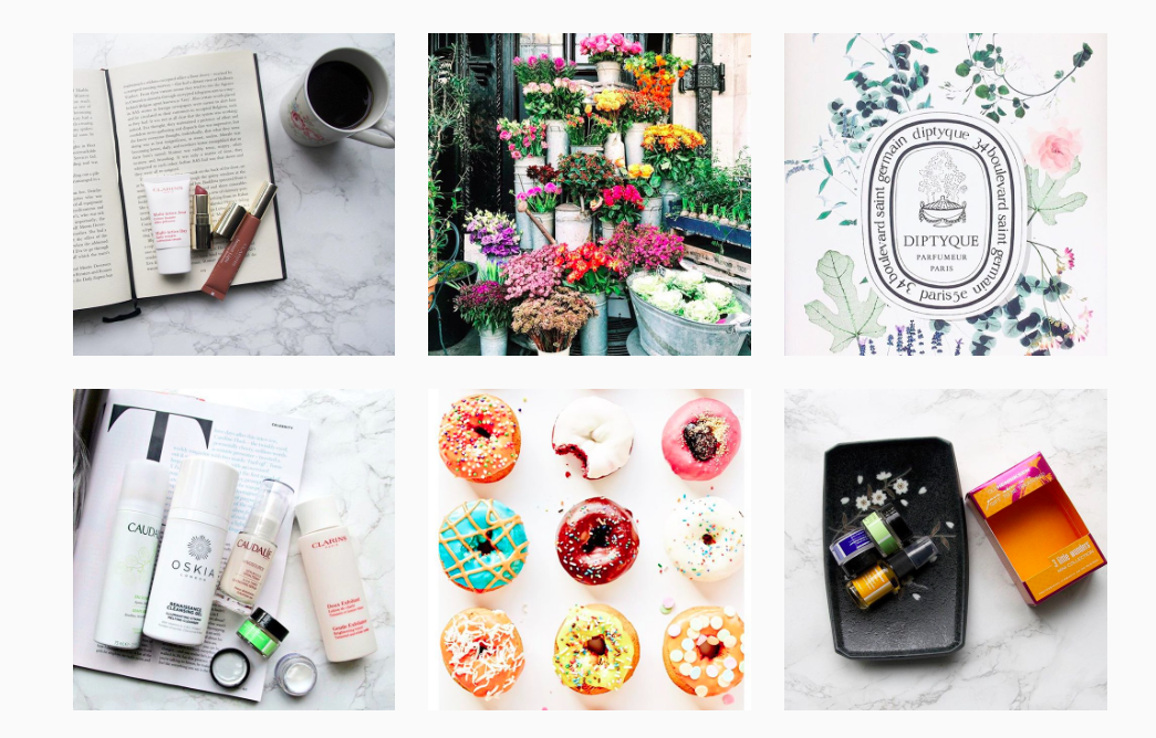 beauty bloggers instagram tips photography good insta feeds