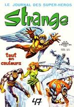 Strange n° 47