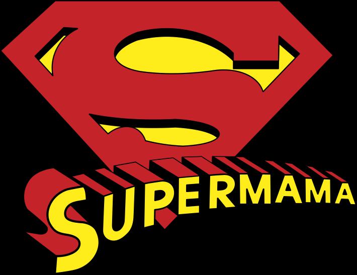 Mam tę moc, bo jestem #supermamą!
