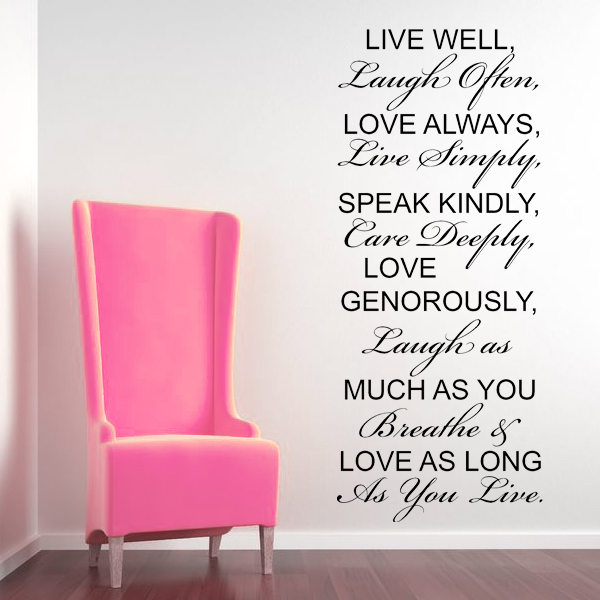 Live Laugh Love Dream Quotes: Velocity's Blog: Life Is Short