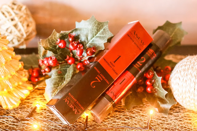 Avon night treatment cream. Christmas Gift Guide 2017 - Mandy Charlton's biggest ever Christmas gift guide. The only gift guide you'll need to find presents and gift ideas for the people you love this holiday season