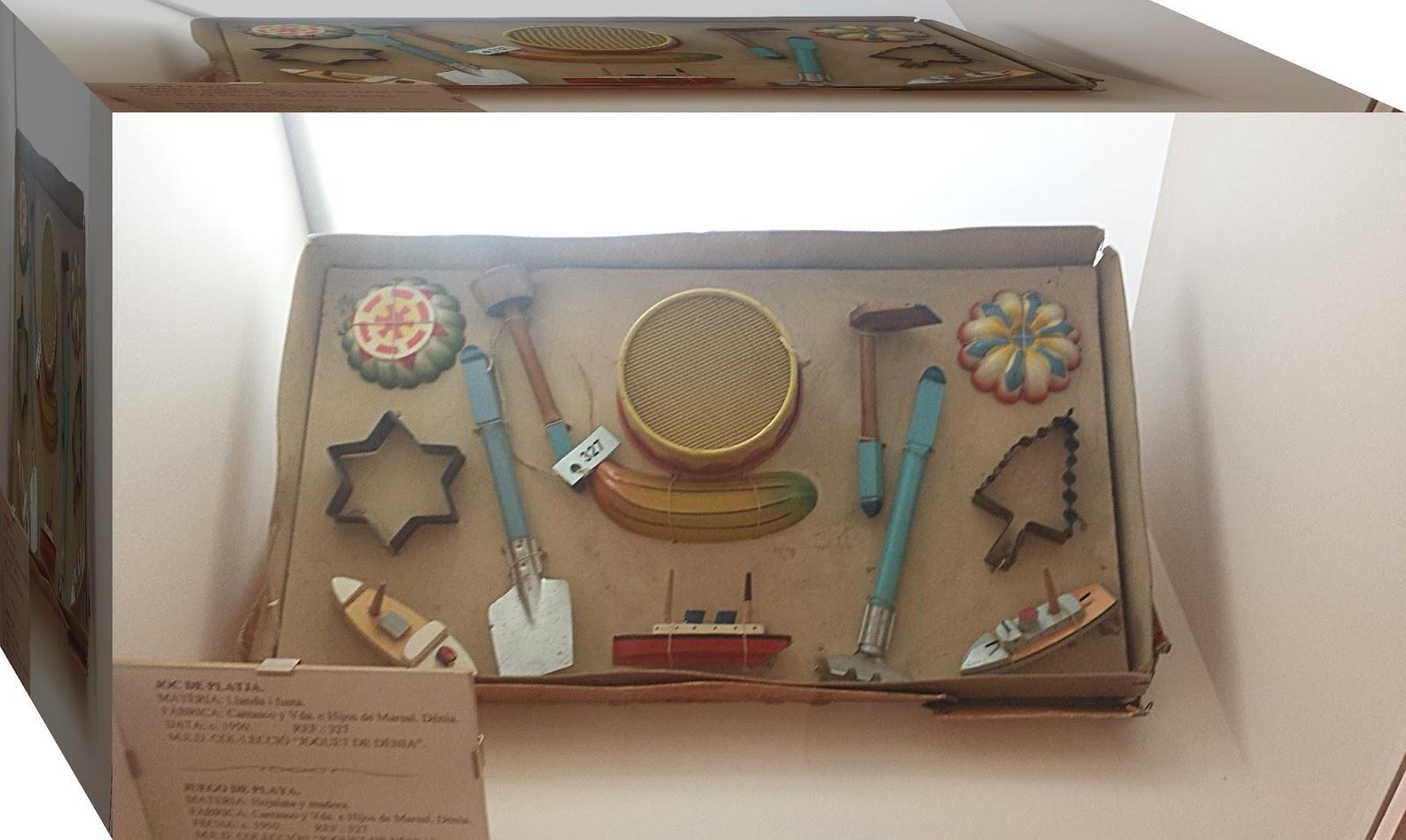 Rin tin tin y juguetes antiguos antiguos juguetes de - Juguetes antiguos de madera ...