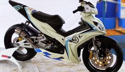 Brosur Daftar Harga Aksesoris Yamaha Jupiter MX Terbaru 2015