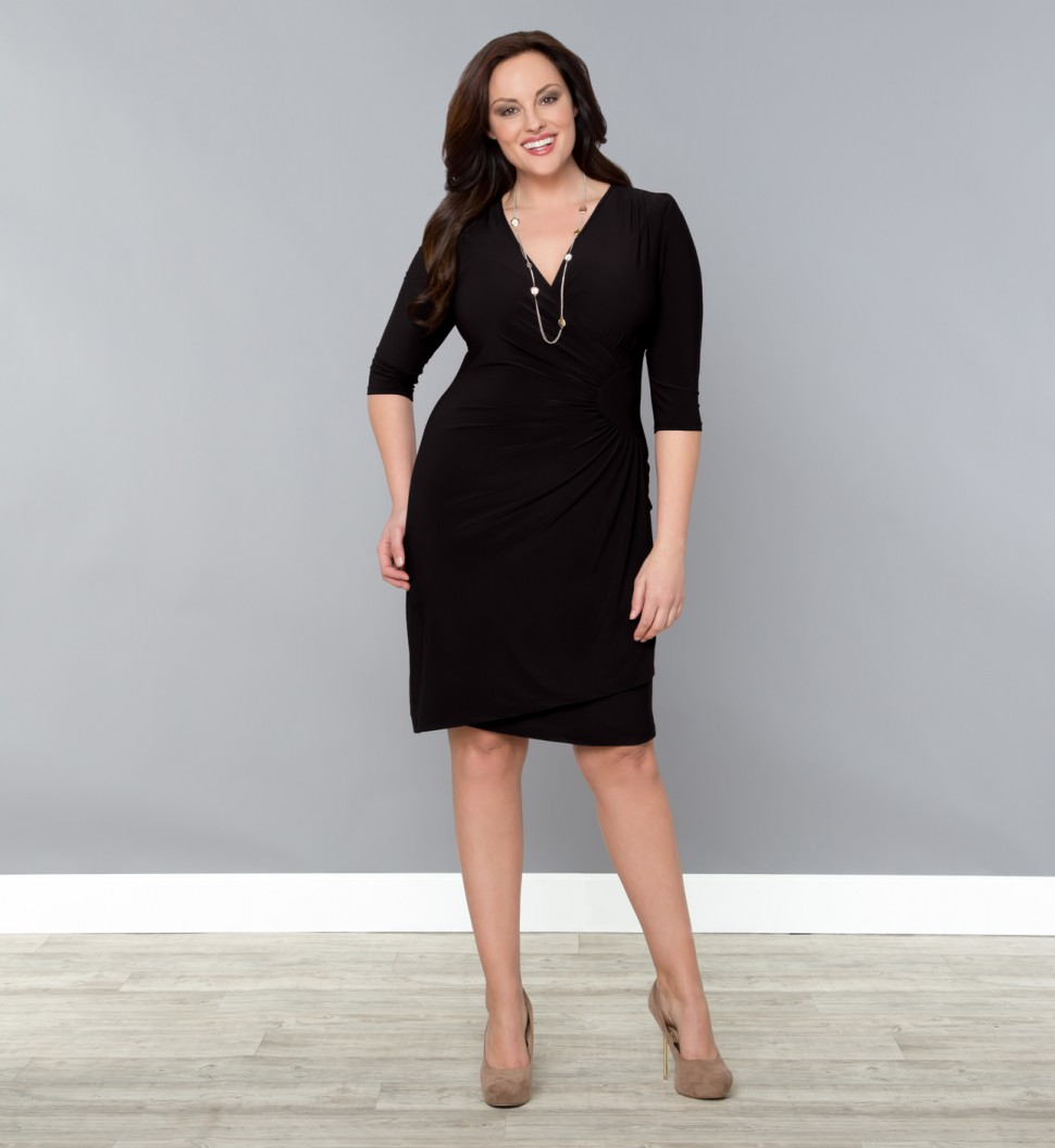 Plus Size Woman Plus Size Workplace Clothing