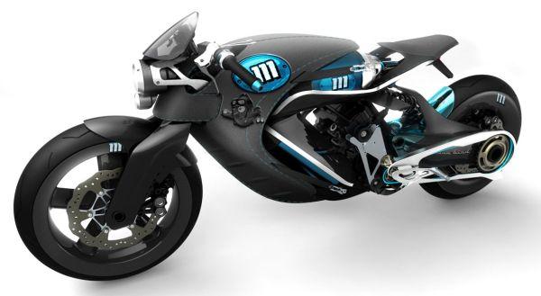 motor kit cars: Saline Bird Superbike Masa Depan