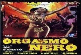 Orgasmo nero 1980 Watch Online