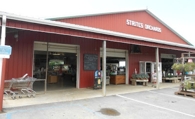 Strites' Orchard & Farm Market Harrisburg Pennsylvania