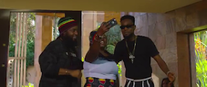 Download Video | Morgan Heritage ft Patoranking - Pay Attention