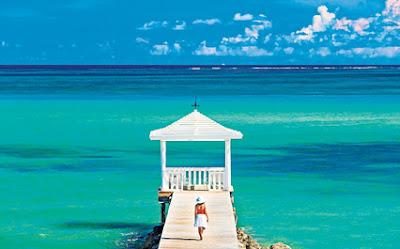 honeymoon destinations - bahamas