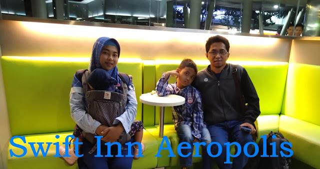 Swift Inn Aeropolis