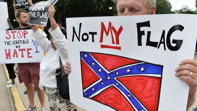 Would Jesus Fly The Confederate Flag