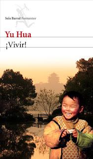 ¡Vivir! Yu Hua