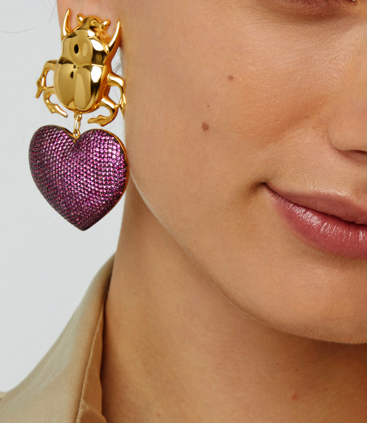 08325564b78bb Begum Khan jewellery: The line has since expanded into women's ...