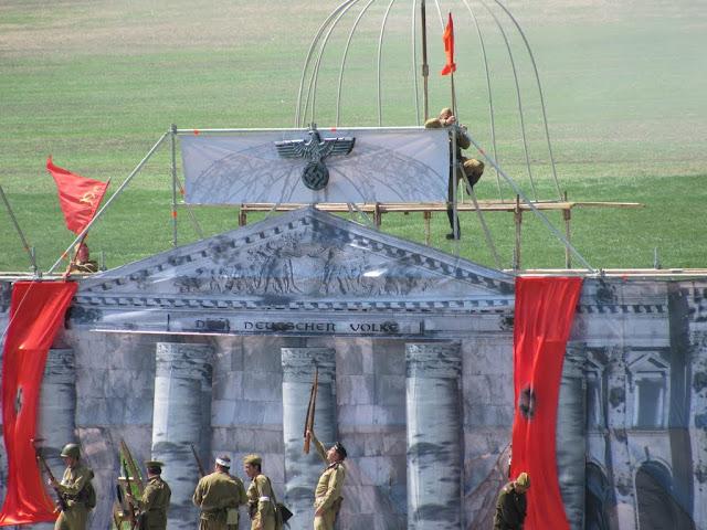 военно-историческая реконструкция