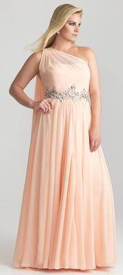 Tips For Choosing Elegant Plus Sized Clothing