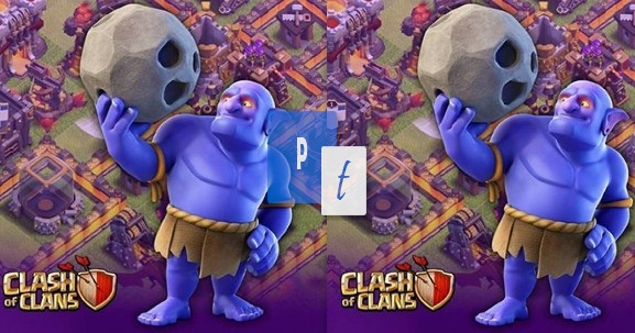 Review Bowler Pasukan Terbaru Game Clash of Clans