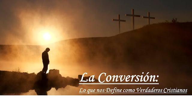la-conversión
