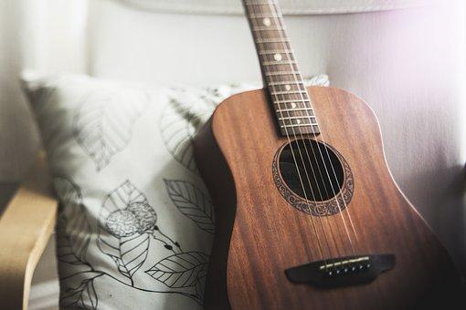 Gitar Bagus Dengan Harga Terjangkau