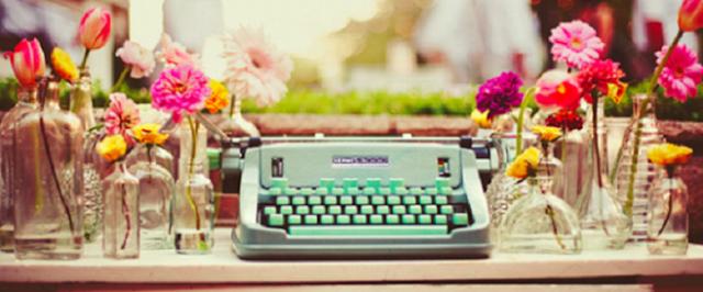 Confesiones de una Escritora
