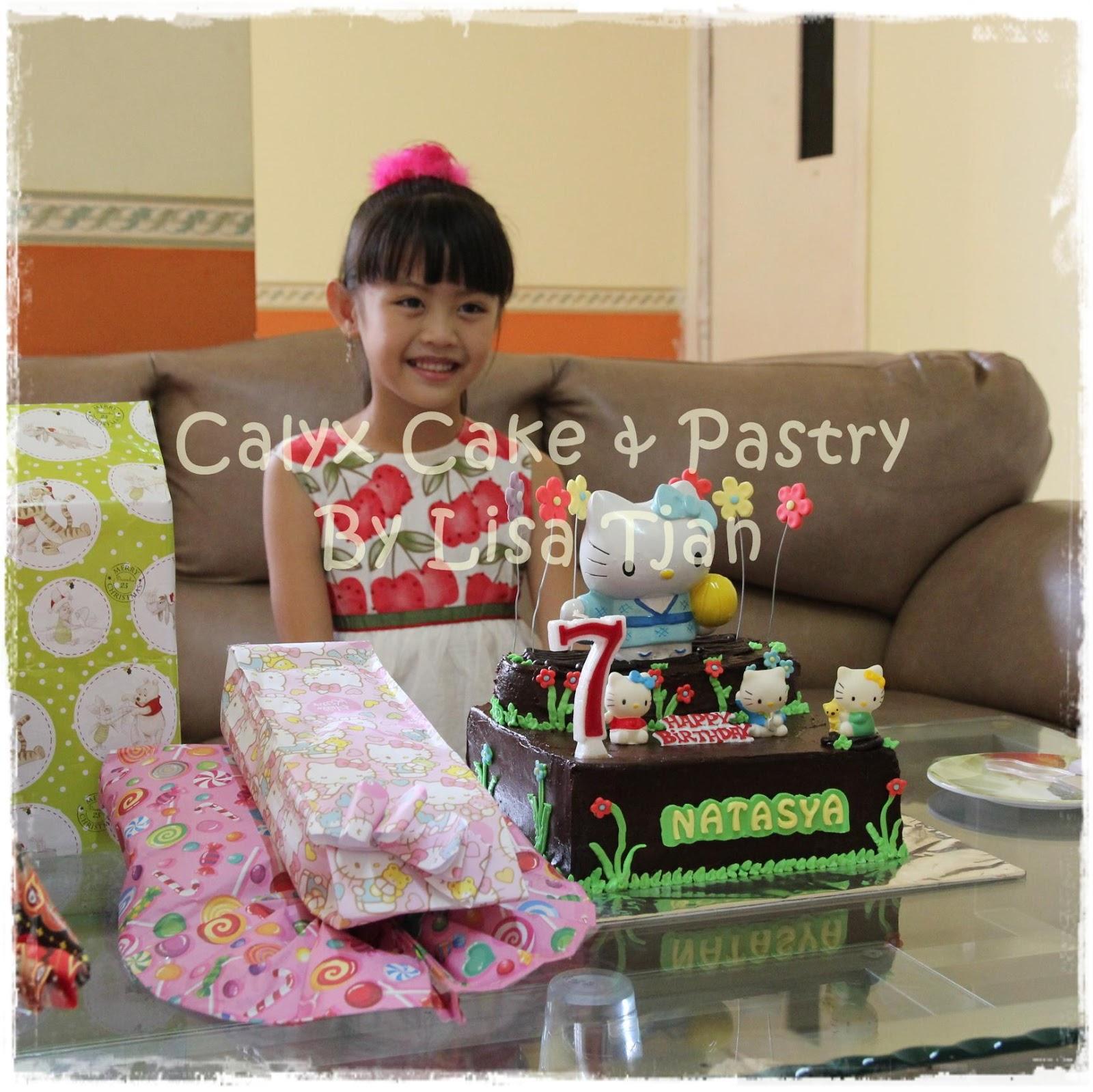 Calyx Cake Amp Pastry Januari 2013