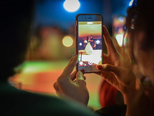 Tips on How to Optimize Your Photos & Videos For Social Media