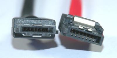 Thunderbolt 2 vs USB 3.0 vs eSATA - Which is the fastest port?