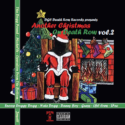 va another christmas on death row volume 2 dgc 2011