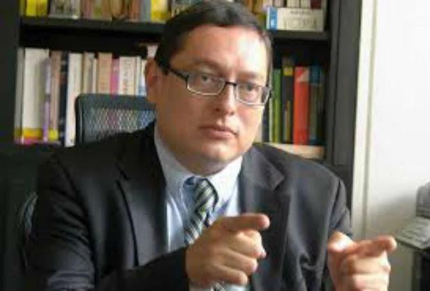 José Vicente Haro: Después del 10 de enero Maduro seguirá usurpando la presidencia