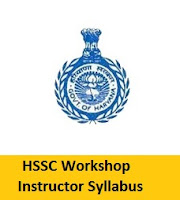 HSSC Workshop Instructor Syllabus