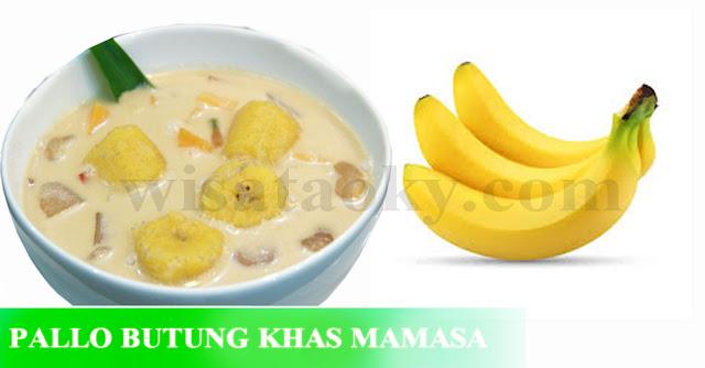 Pallo Butung Mamasa