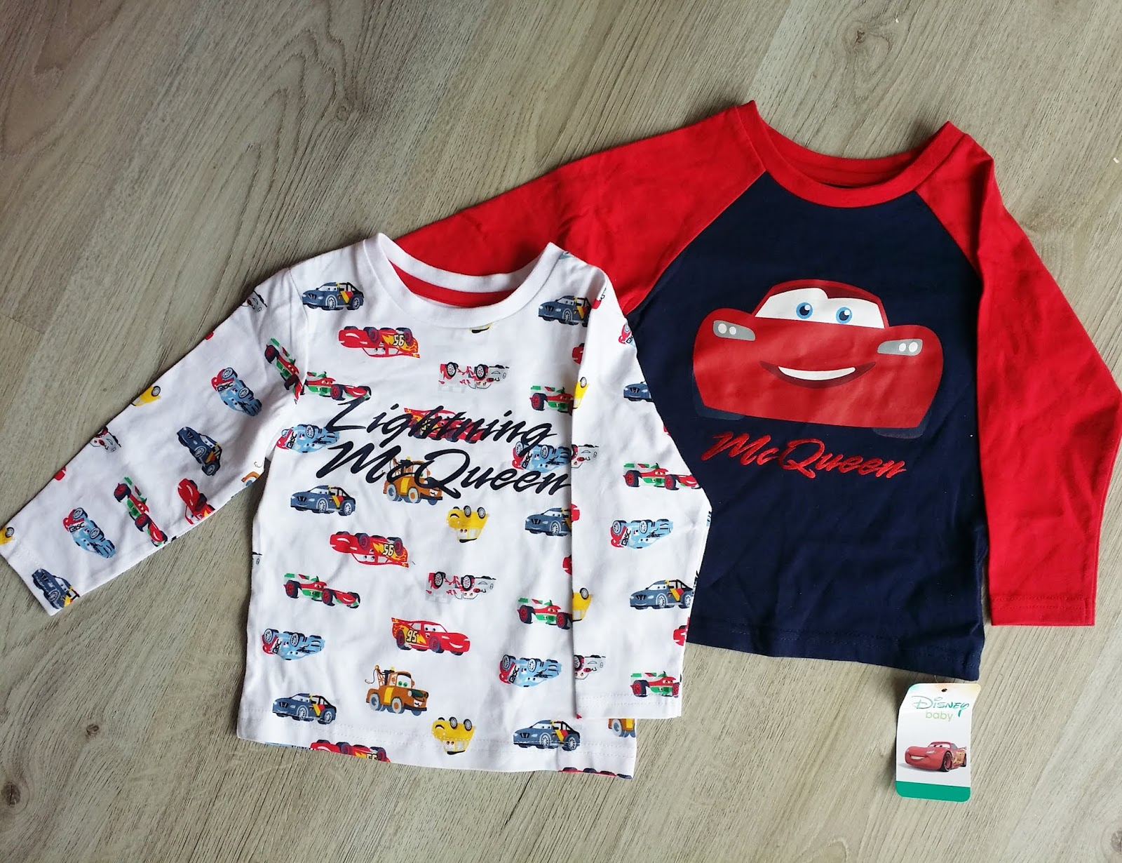 t-shirt-primark-baby