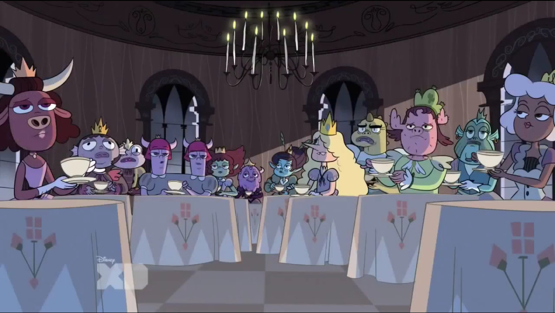 Ver Star vs. las fuerzas del mal Temporada 1 - Capítulo 19