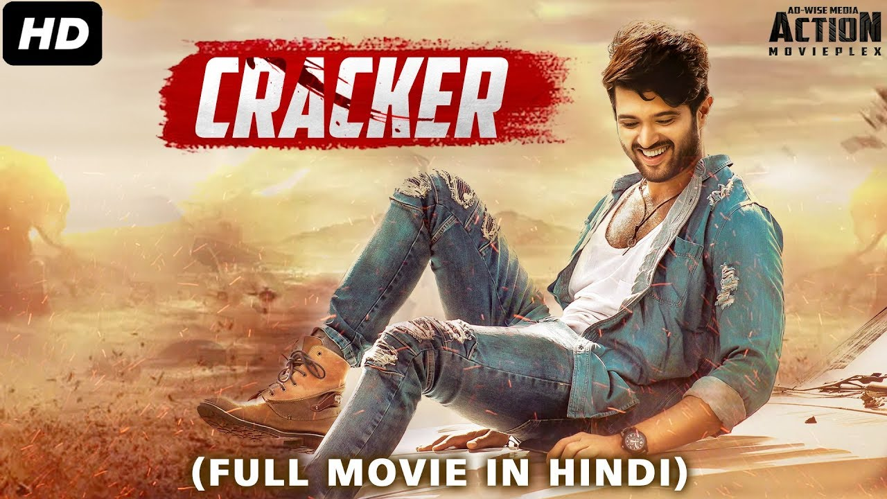 Cracker 2018 New Released Full Hindi Dubbed Movie New Hindi