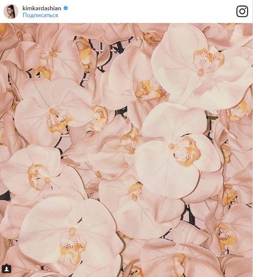 Ким Кардашьян выпускает новый парфюм