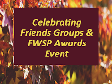 Celebrating Friends Groups and FWSP Awards Event
