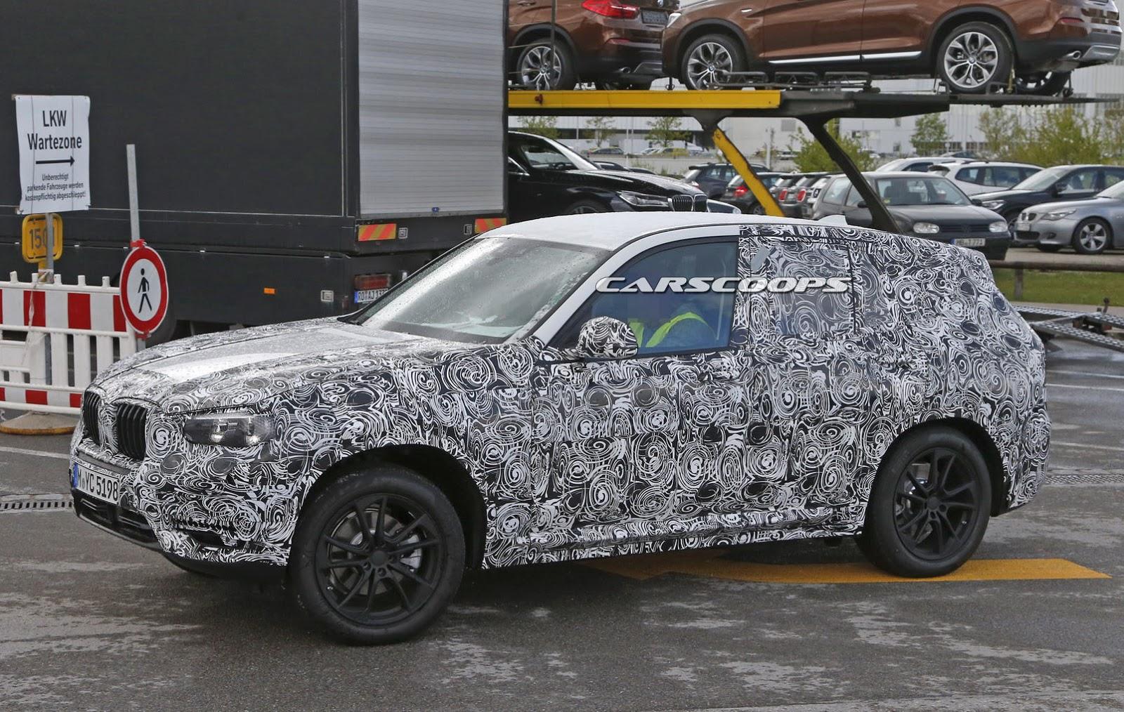 2018-BMW-X3-SUV10