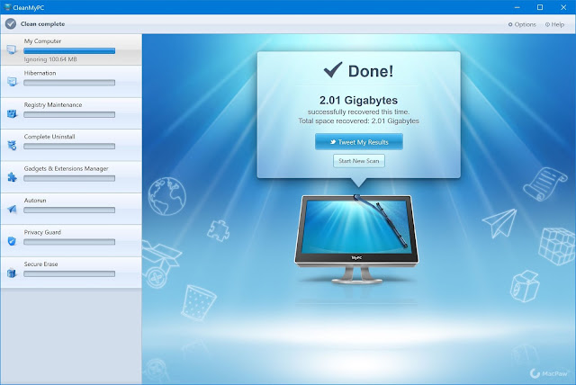 MacPaw cleanmypc patch full version