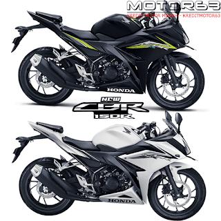 Kredit Motor Honda CBR 150 R New STD