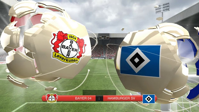 Bayer Leverkusen vs Hamburger SV Full Match & Highlights 24 September 2017