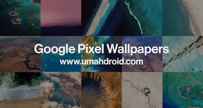 Pixel Wallpapers Full HD Pack