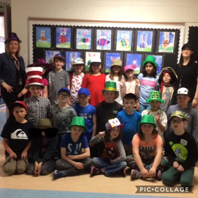 Spirit Day: Hats on for mental health