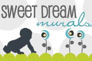 Sweet Dream Murals Logo