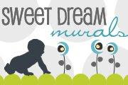 Sweet Dream Murals Logo