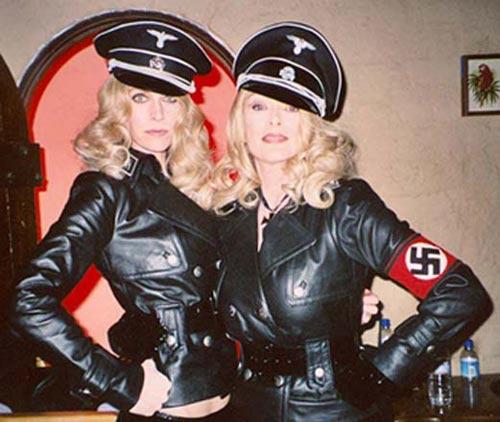 Нацист секс